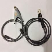 Комплект кабелей КГ-16 2+3 маленькие зажимы Binzel (DE2200, MK 200A, CM 10-25)