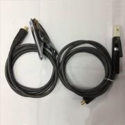 Комплект кабелей КГ-25 3+4 большие зажимы Binzel (DE2300, MK400A, CM 35-50)