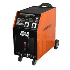 Сварочный выпрямитель полуавтомат Энергия-сварка ВС 500 Буран